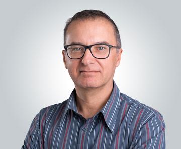 Marco Bertolani
