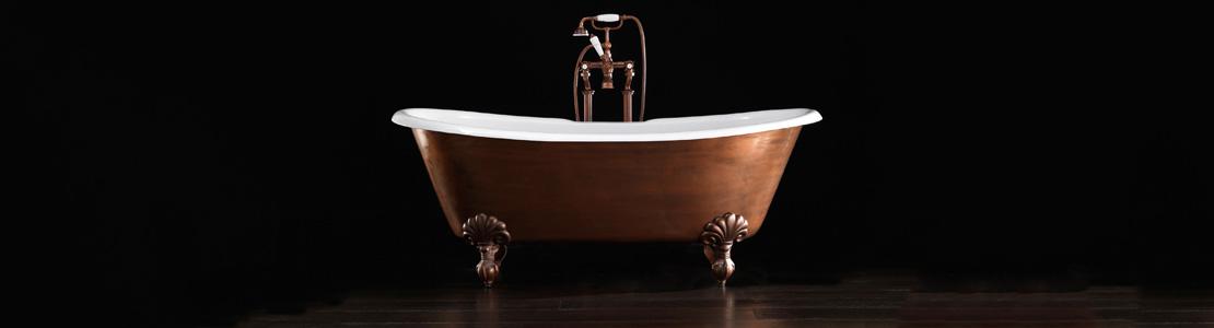 arredobagno: vasca old style acquadolce