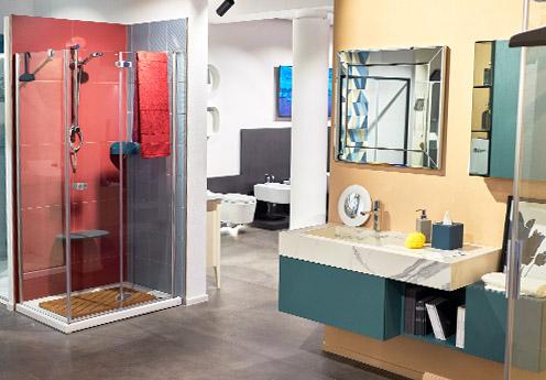 showroom di lucca arredo bagno e pavimenti acquadolce
