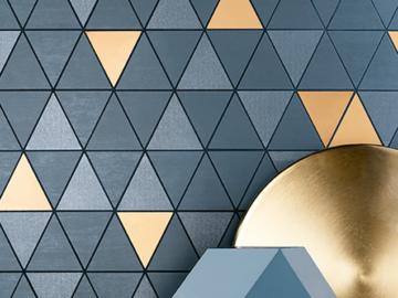 Bagliori metallici: must-have per la tua casa