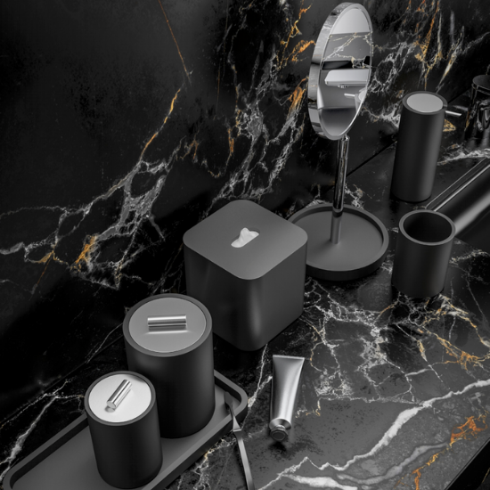 Decor Walther - Serie Black Stone