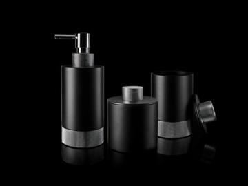 Decor Walther – il lusso discreto degli accessori per il bagno