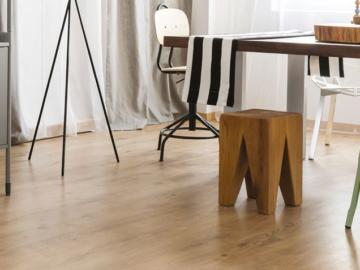 Pavimenti SPC (Stone Polymer Composite), la nuova generazione dei pavimenti vinilici.